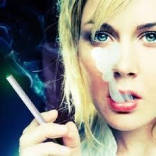 elektroniczne palenie