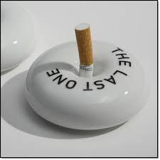 ostatni papieros